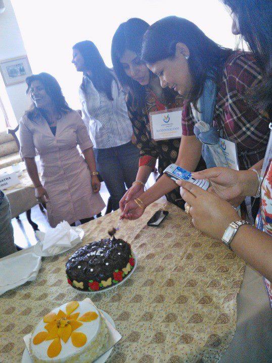 women energizers launch meet gurgaon