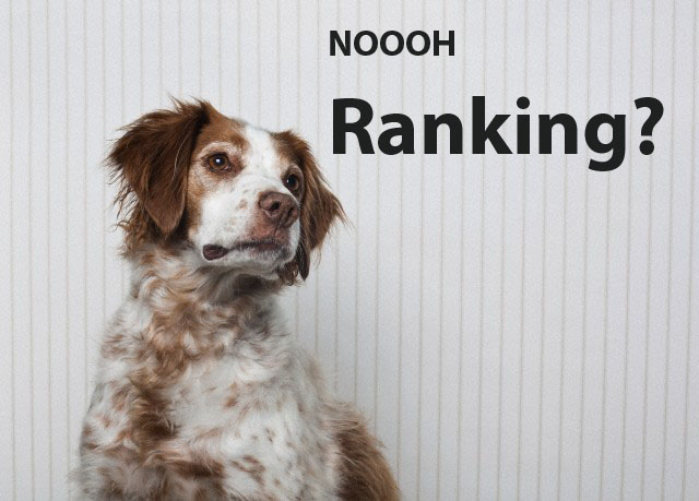 Why Rankings Are Not Recovered When Google Penalty Is Lifted?