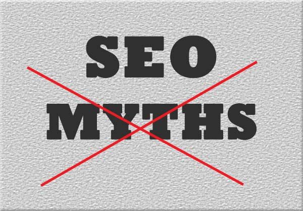 9 SEO Myths Busted Brutally