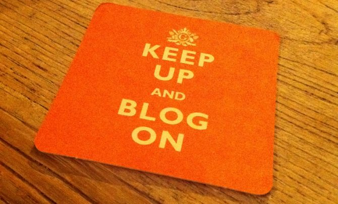 3 Reasons To Start Your Business Blog today