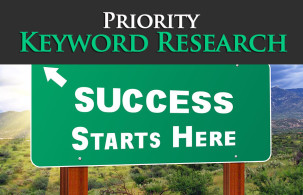 How to do smart priority keyword research step by step