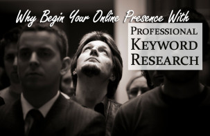 7 Reasons You Must Do Professional Keyword Research