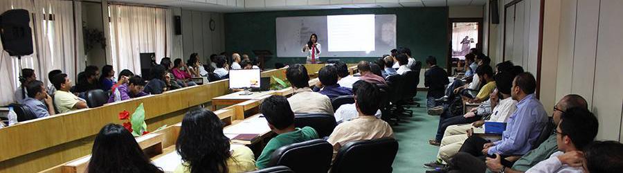 sunita biddu speaking