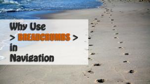 Why You Can't Afford To Ignore Breadcrumbs Navigation