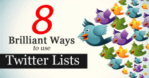 8 Brilliant Ways To Use Twitter Lists For Business Benefits