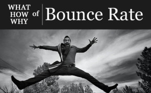 Easiest What, Why & How of Website Bounce Rate