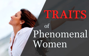 65 Traits of Phenomenal Women