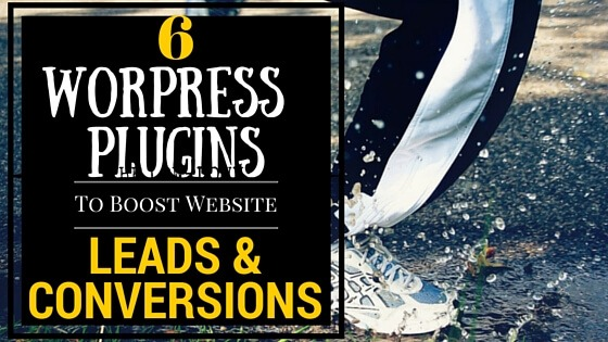 6 Free WordPress Plugins To Boost Your Sales & Engagement