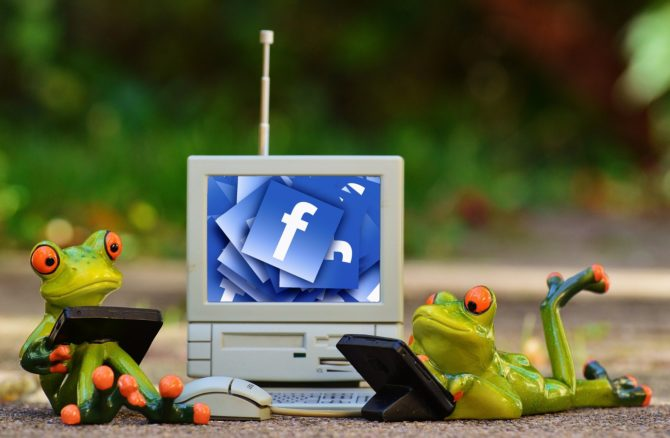 FaceBook Turning Into An Ultimate Brand Booster for Business