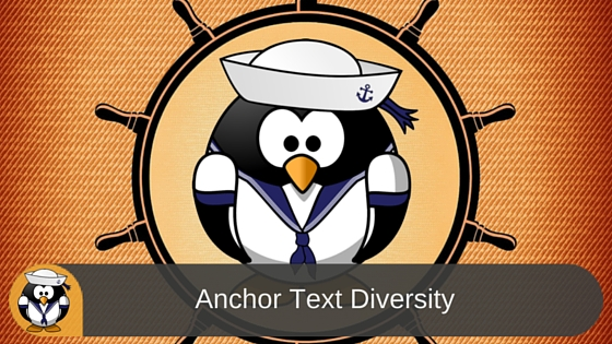 Importance Of Anchor Text Diversity In Improving & Recovering Lost Rankings