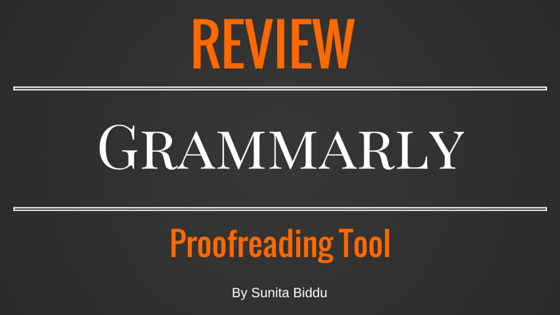 Proof-reading.com review?