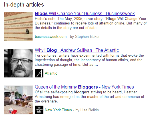 blogging   in depth articles Google Search