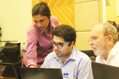 blogging training in delhi