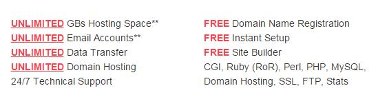 justhost-Web-hosting