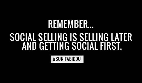 social selling quotes