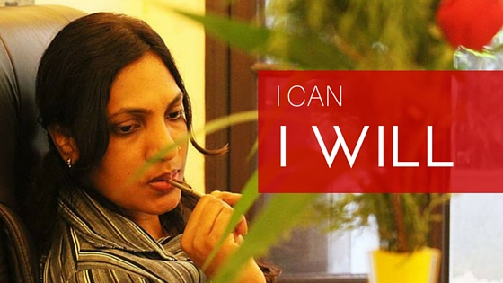 I Can. I Will