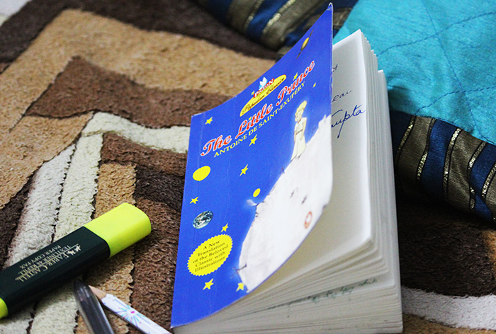 Book Review: The Little Prince – Who Left Me Lessons For Life