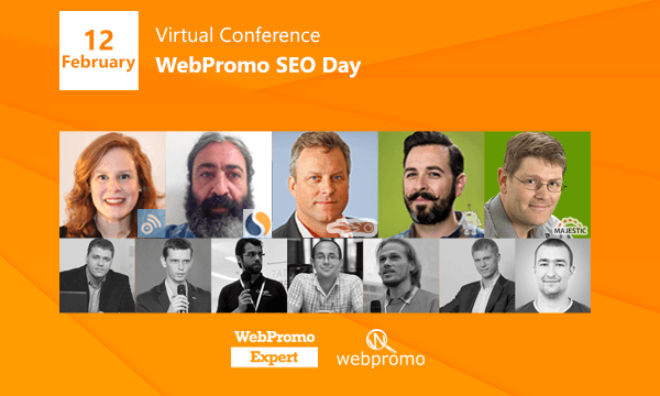 Block Your Calender for Free SEO Day – Feb 12th