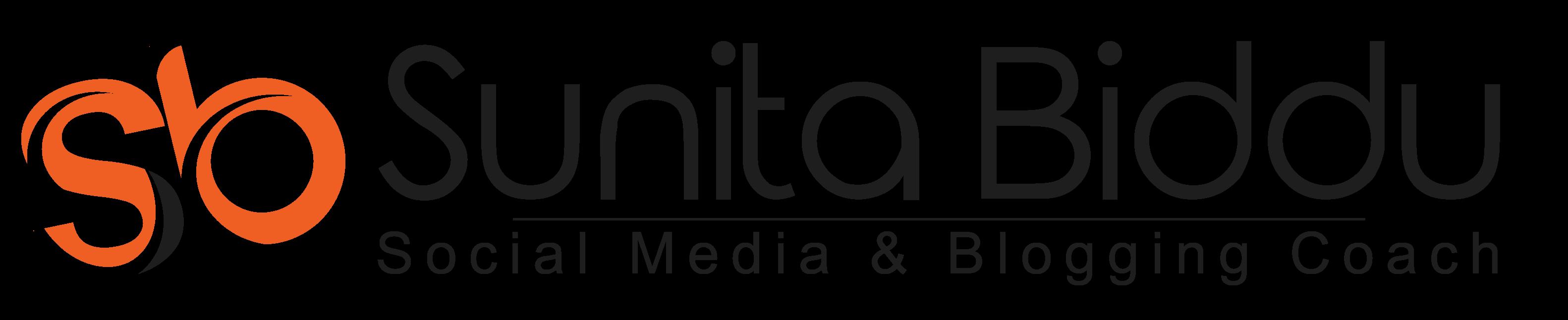 Leading Social Media & Power Blogging Coach - Sunita Biddu