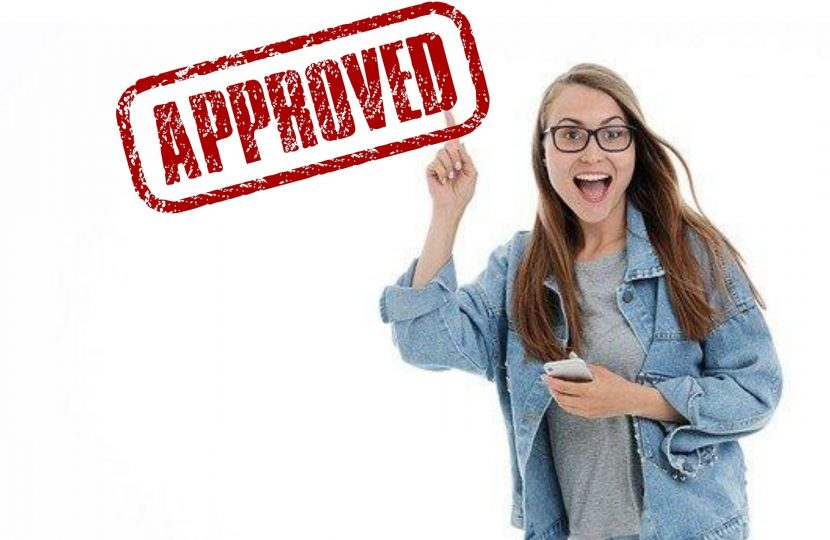 how to get google adsense account approval fast